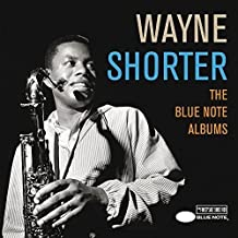 Blue Note Albums,the