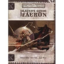 Players Guide to Faerun (Forgotten Realms)