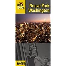 Nueva York y Washington (Guía Total - Internacional)