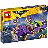 LEGO Batman - Coche modificado de The Joker (70906)