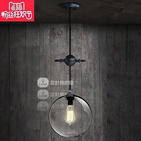 Quietness @ Moderno E Minimalista Lampade Apparecchi Di Illuminazione Creativa Continentale A Singolo Cristallo Lampadario (Bamboo Croce Pendente)