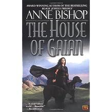 The House of Gaian (Tir Alainn Trilogy, Band 3)