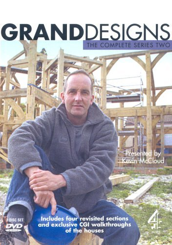 Grand Designs - The Complete Series 2 [2 DVDs] [UK Import] Preisvergleich