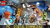 LEGO Jurassic World (Digital Code)