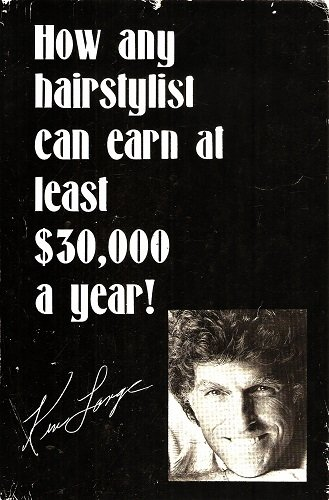 How Any Hairstylist Can Earn $30,000 Per Year