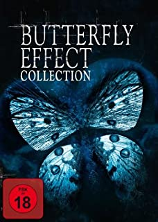 Butterfly Effect Collection [3 DVDs]