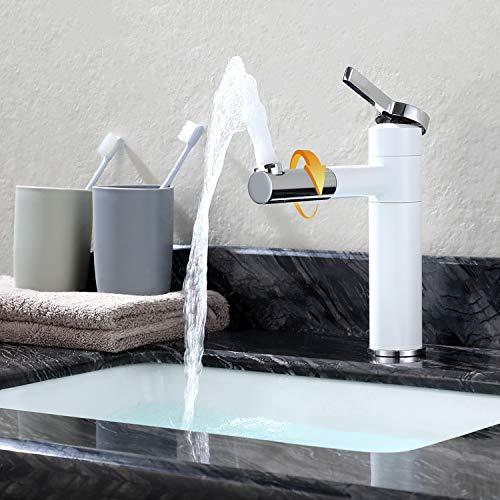 BONADE incluye 2 juntas Desag/üe universal sin rebosadero G1-1//4 con v/álvula de lat/ón para lavabo