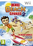 Cheapest Big Beach Sports 2 on Nintendo Wii