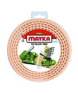 Mayka, Cinta, 2Rollos