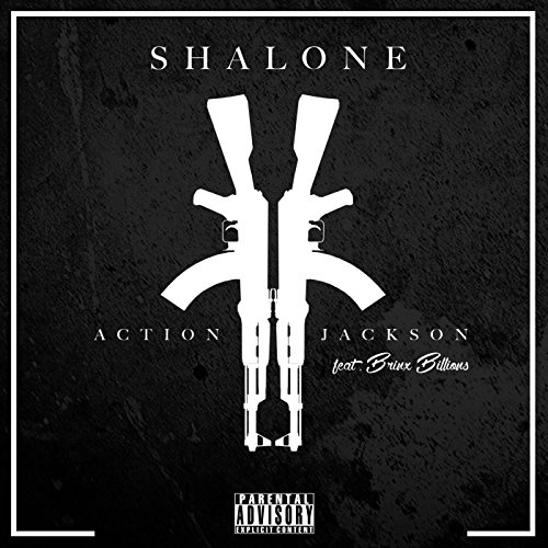 Action Jackson (feat. Brinx Billions) [Explicit]