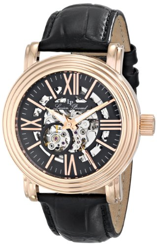 Lucien Piccard Men's LP-11912-RG-01