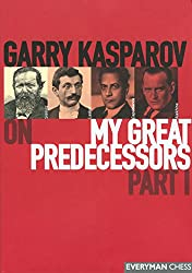 Gary Kasparov on My Great Predecessors: Pt. 1