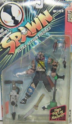 Spawn Ultra-Action-Figur-Kupplung (Japan-Import)