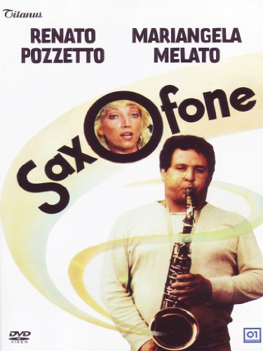 Saxofone [IT Import]