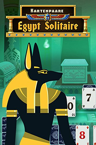 Egypt Solitaire Kartenpaare