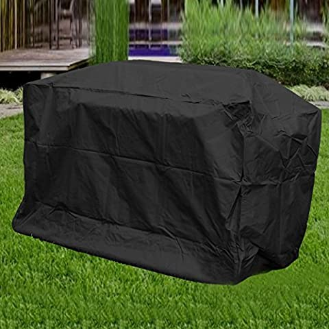 YooGoal BBQ Grillabdeckung Cover, Waterproof Heavy-Duty Premium Grill Cover Gas Barbeque Grill Cover, 75 x 28 x 46-Inch