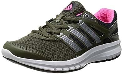 adidas Duramo 6 Women's Running Shoe - 7 Green: Amazon.co
