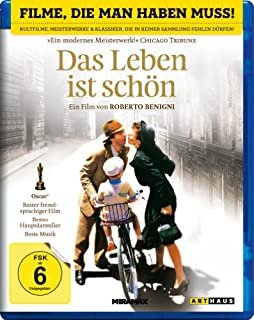 Das Leben ist schön [Blu-ray] [Special Edition] (B0069ZW4WM) | Amazon price tracker / tracking, Amazon price history charts, Amazon price watches, Amazon price drop alerts