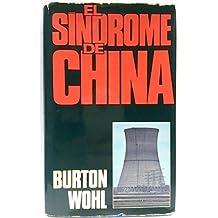 Síndrome de China, el