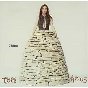 China [Single-CD]