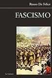 Fascismo (Italian Edition)