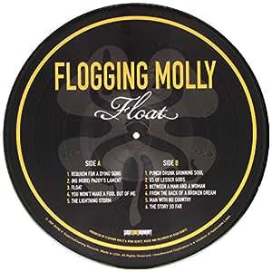 Float (Picture Disc) [Vinyl LP]