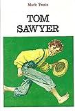 Les aventures de Tom Sawyer - Illustrations de Daniel Billon - Danbury Press