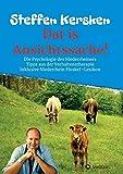Dat is Ansichtssache!: Über die Psychologie des Niederrheiners - Tipps aus der Verhaltenstherapie - Inklusive Niederrhein Floskel - Lexikon
