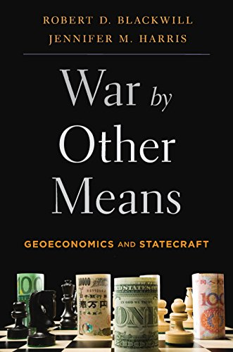 War by Other Means (English Edition)