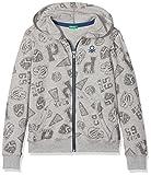 United Colors of Benetton Jungen Kapuzenpullover Jacket W/Hood L/S
