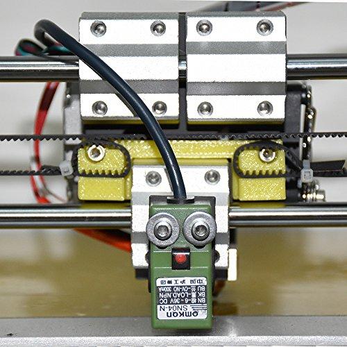 HICTOP-24V-3D-Drucker-Prusa-I3-Auto-Nivellierung-Filament-Monitor-Aluminium-DIY-Kit