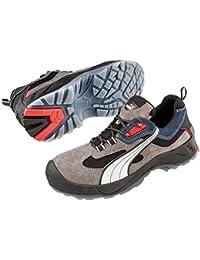 Puma Safety Sierra Nevada Mid - Chaussures montantes de sécurité - Homme (40 EUR) (Marron)