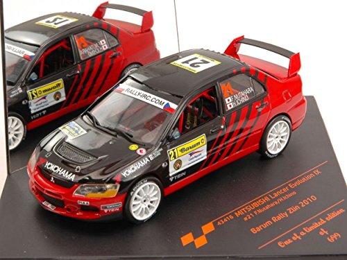 vitesse-ve43416-mitsubishi-lancer-evo-ix-n21-czech-rally-2010-nutahara-143