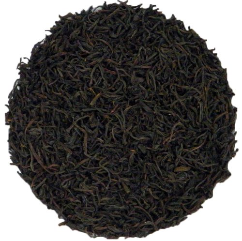 Kenilworth Single Estate Ceylon OP Black Loose Leaf Tea by Simpli-Special for Hot & Iced Tea (100g in Resealable Pouch)