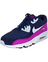 sports shoes 79727 e1e0b Nike 833340-402 Chaussures de Fitness Fille