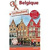 Guide du Routard Belgique 2017