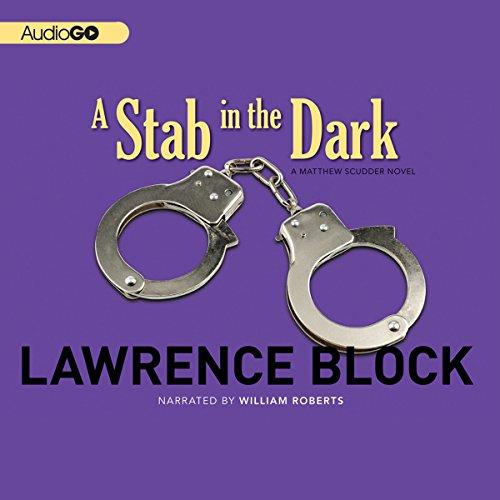 A Stab in the Dark  Audiolibri
