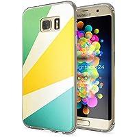 Samsung Galaxy S7 Edge Coque Protection de NALIA, Housse Motif Silicone  Portable Premium Case Cover 903ce70d64fd