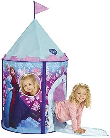 Worlds Apart - 865229 - Tente De Jardin - Pop-up Disney - La Reine Des Neiges