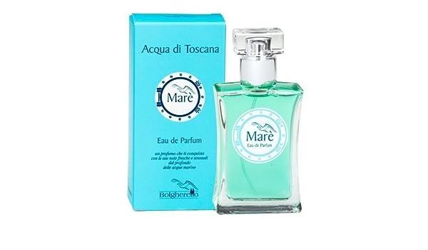 Acqua di Toscana Profumo Marè 50 ml: Amazon.it: Bellezza