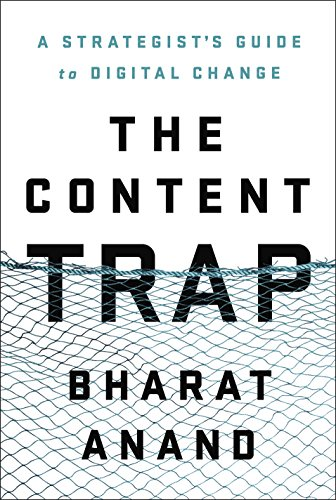 The Content Trap: A Strategist\'s Guide to Digital Change (English Edition)