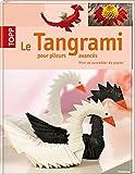 Tangrami pour plieurs avancés: Plier et assembler du papier