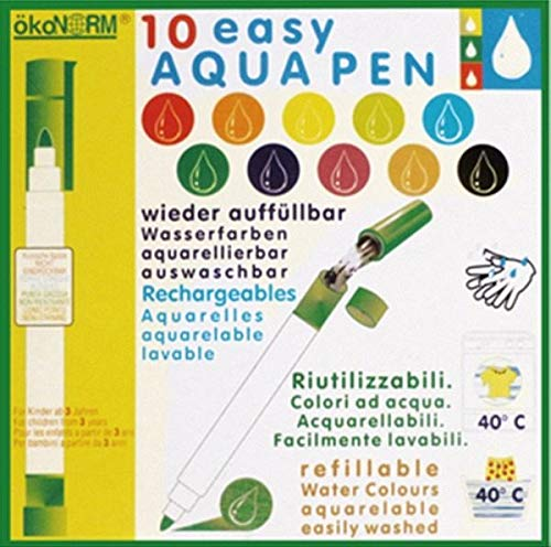 ÖkoNorm 72008 - Easy Aqua Pen, Schreibwaren
