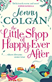 The Little Shop of Happy-Ever-After (English Edition)