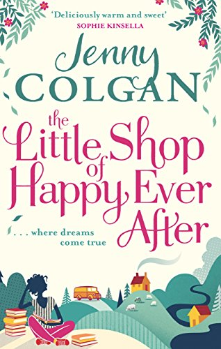 The Little Shop of Happy Ever After by [Colgan, Jenny]