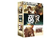 Locandina Coffret guerre 3 films : mine ; le royaume ; zéro dark thirty