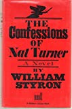 the confessions of nat turner modern library 396 1