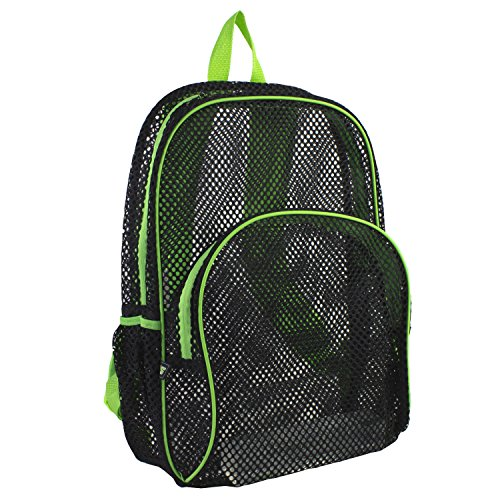 eastsport-sac-a-dos-green-trim