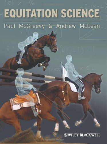 Equitation Science por Paul McGreevy, Andrew McLean