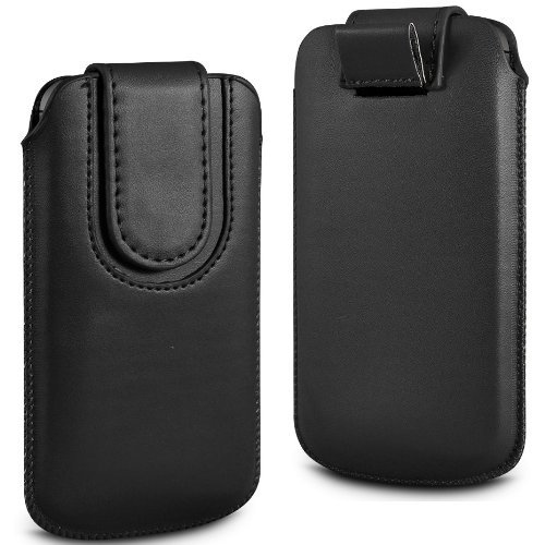 n4u-online-black-premium-pu-leather-pull-flip-tab-case-cover-pouch-for-huawei-activia-4g-with-magnet